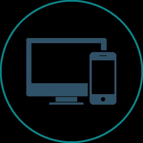 Leistungsspektrum einer Handwerkerwebseite